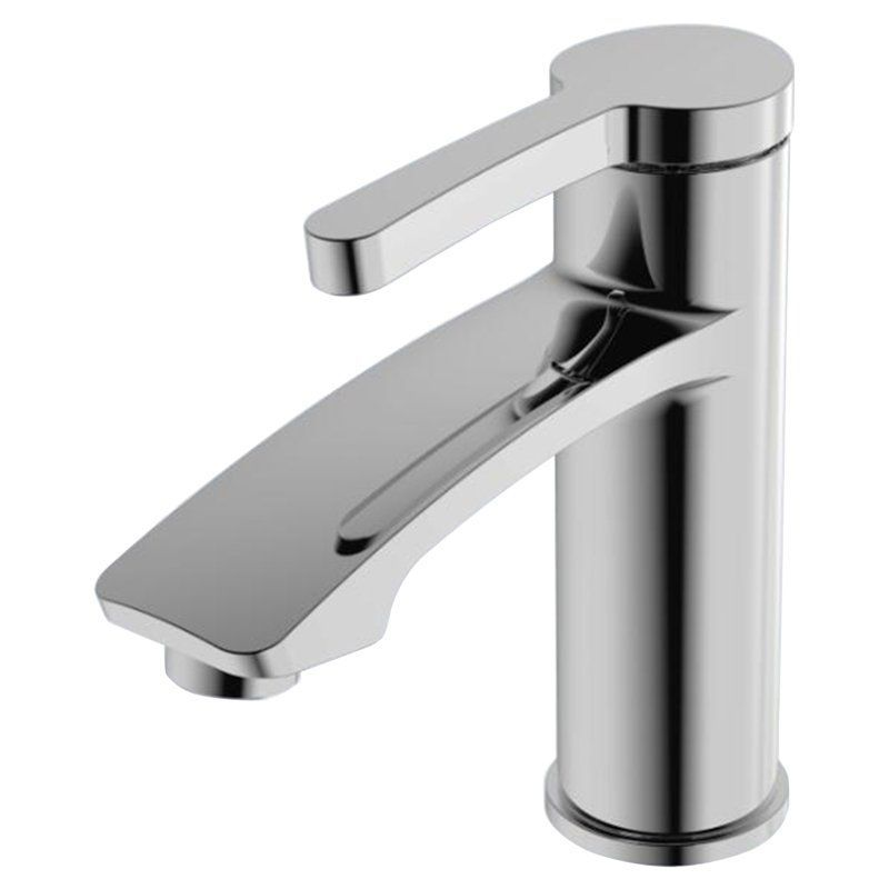 Y-Decor Luxurious Single Handle Round Lavatory Faucet - YPG302 ...