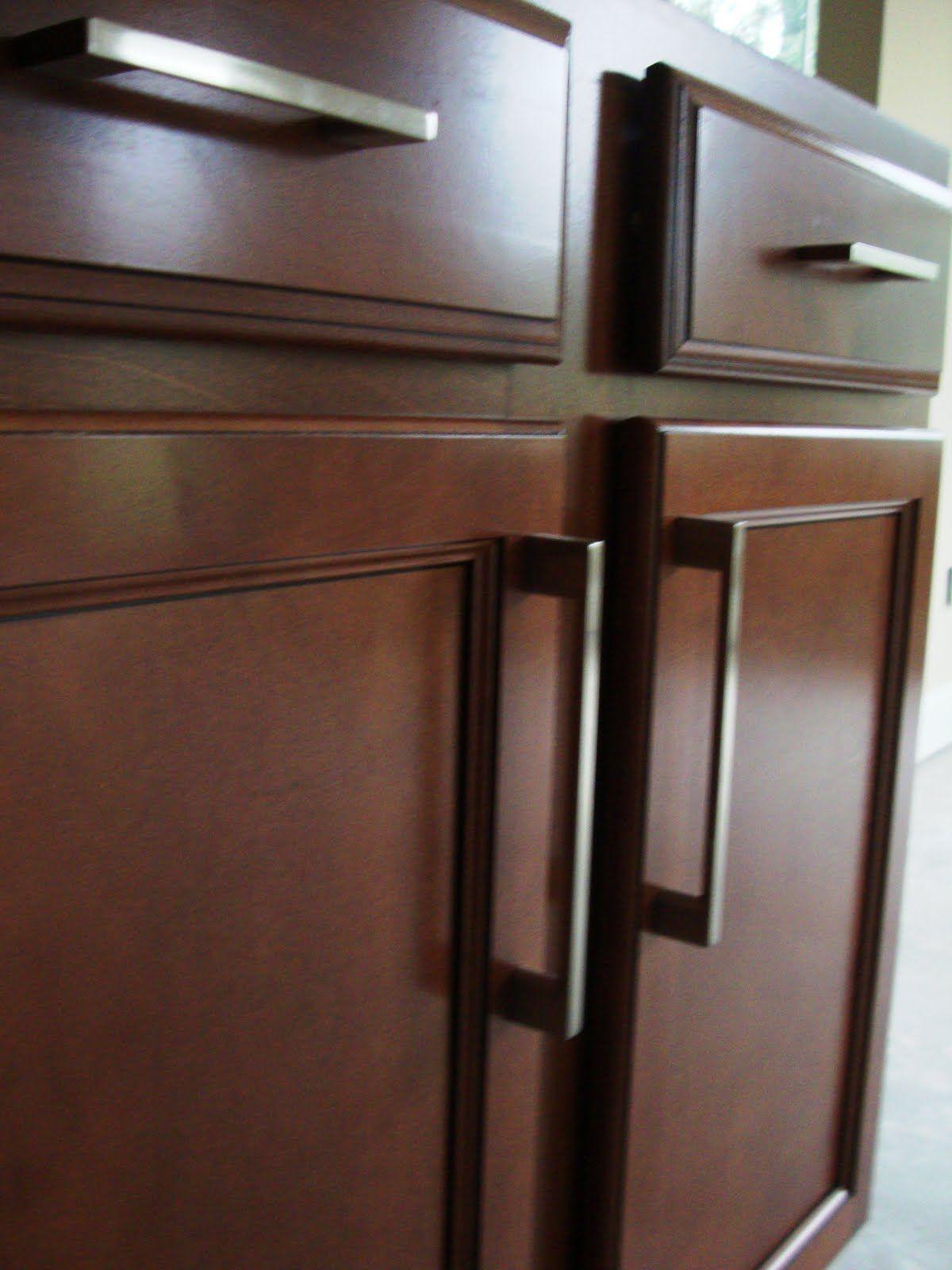 Kitchen Cabinet Handles Drawer Pulls Cabinet Knobs Kitchen ...
