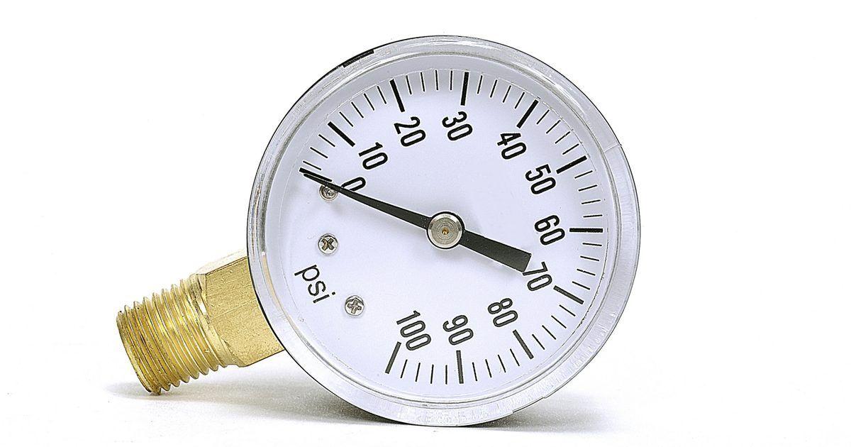 Durante años, el efecto de la presión barométrica en el cuerpo ha sido estudiado y discutido. Siempre ha habido una evidencia anecdótica que sugiere la relación entre la presión ...