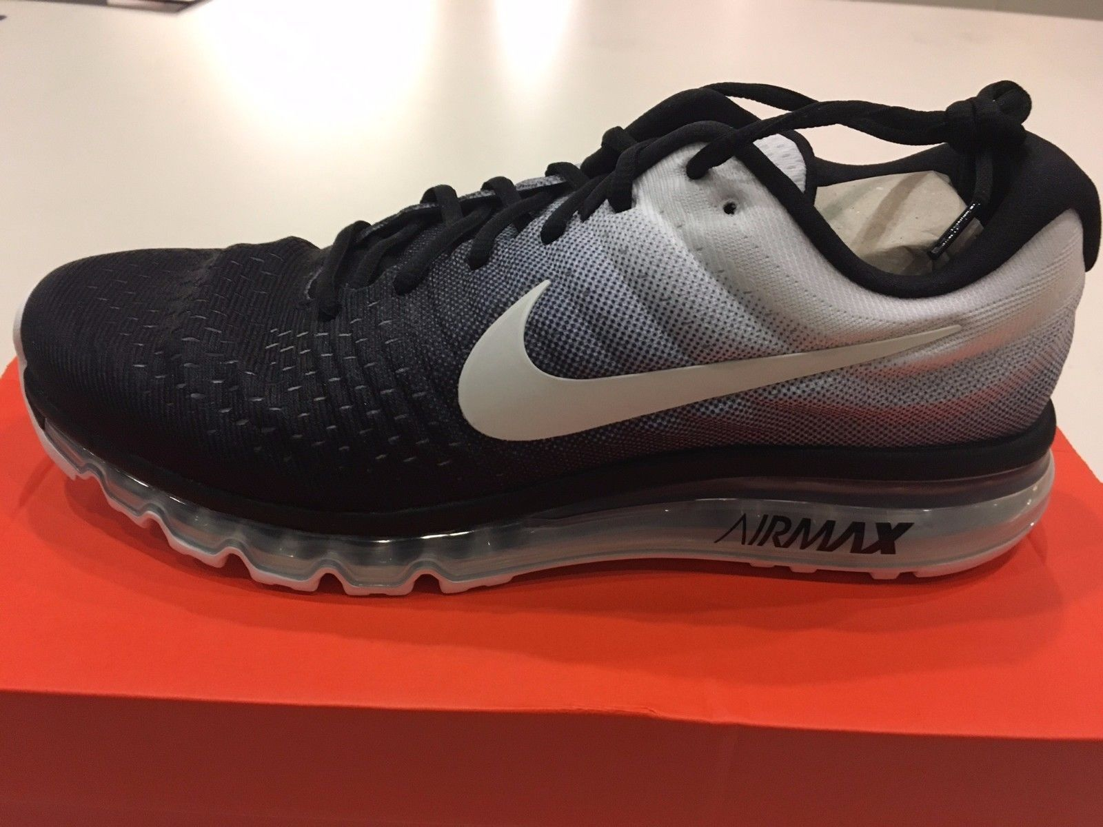 los angeles da86d ca303 ... switzerland nike air max 2017 new in box mens size 10.5 only 110.00  with free shipping