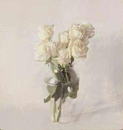 Resultado de imagen de flores de antonio lopez