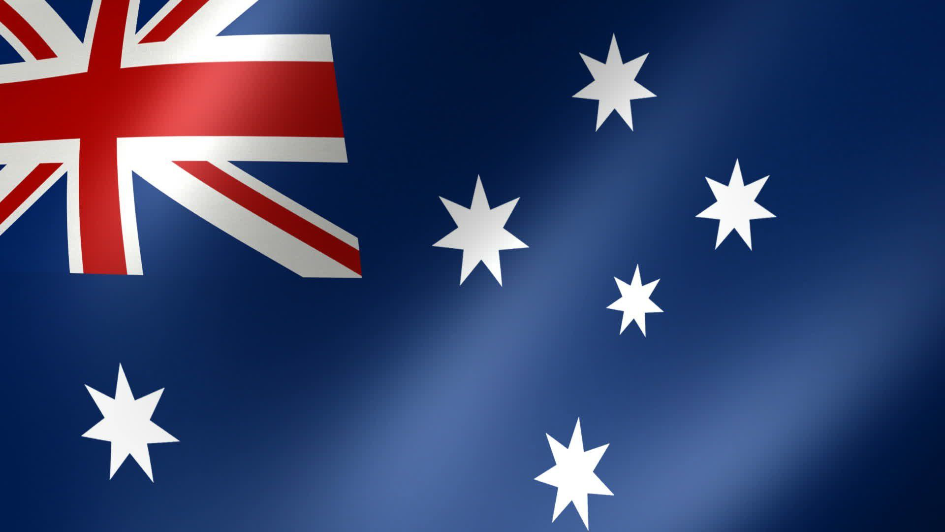 Australia Flag Wallpapers Free Download Adorable