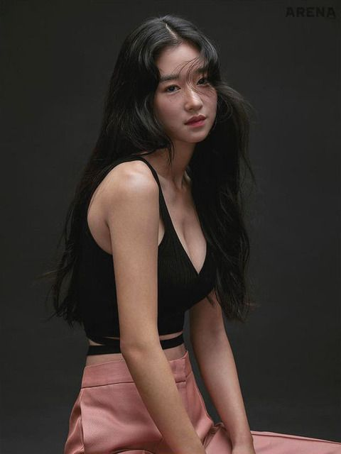Seo Ye Ji did an interview and these beautiful photos for the September issue of Arena, check it out! Source | Arena