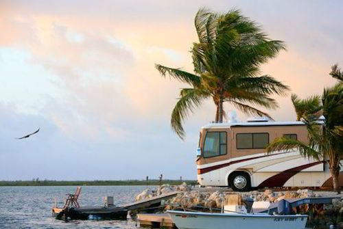 Top Luxury Rv Resorts And Parks When Is No Object Rv