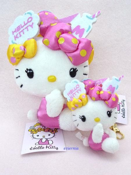 Hoping to own one of these.  Hello Kitty Morigirl