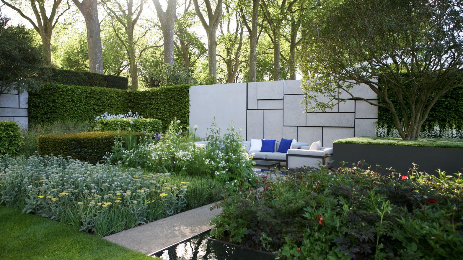 Chelsea Flower Show 2015 Garden Landscape Design Landscape Design Garden Design