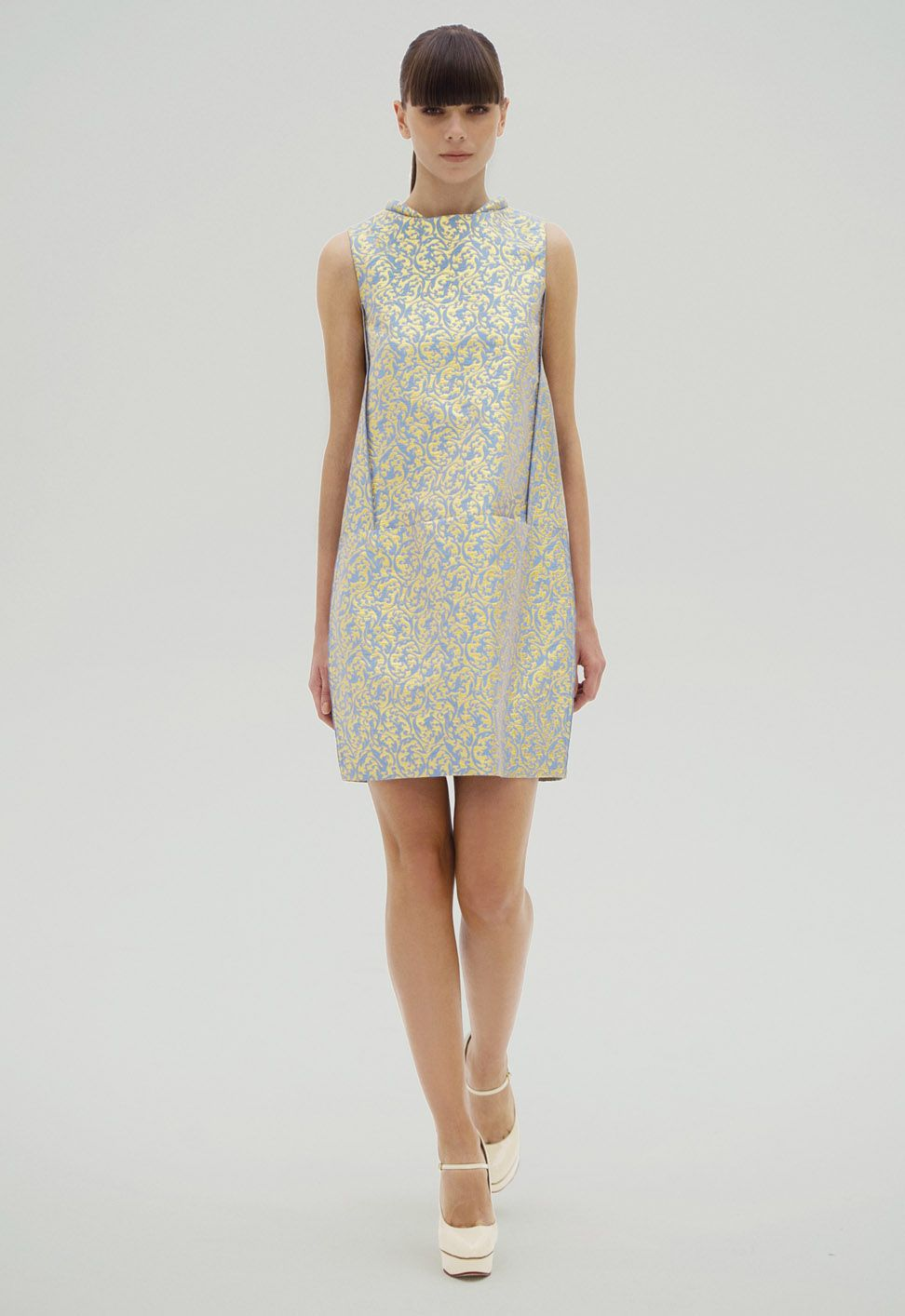 Lovely cocoon dress spring victoria by victoriabeckham for