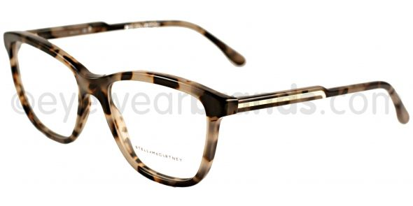 Stella McCartney SM 2015 Stella McCartney SM2015 2092 Grey Tortoise Glasses | Eyewear Brands