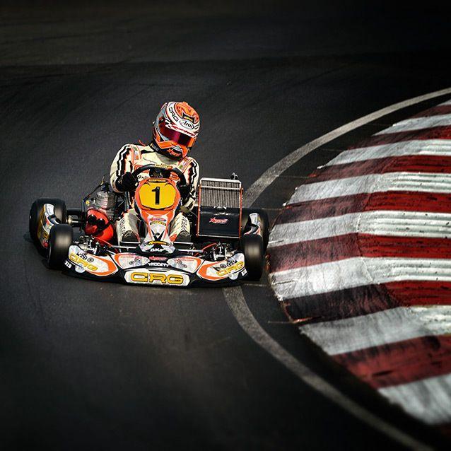 Champion Motors International: CIK-FIA World Championship & International Super Cup, PFI