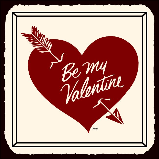 purchase this great sign as is or choose custom options makes a very personal - Valentine Signs