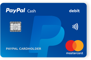 Paypal Cards Credit Cards Debit Cards Credit Paypal Us Credit Card Design Virtual Credit Card Business Credit Cards