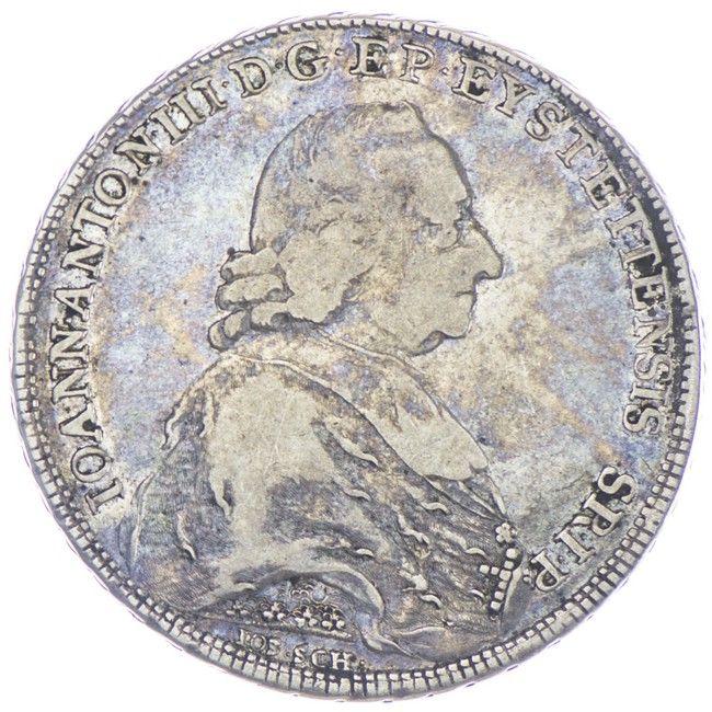 Taler 1783 Silber