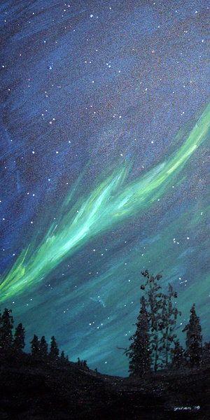 pinterest.com/fra411 #aurora #borealis - [ VIDEO ] : Amazing video about Aurora Borealis taken in alaska