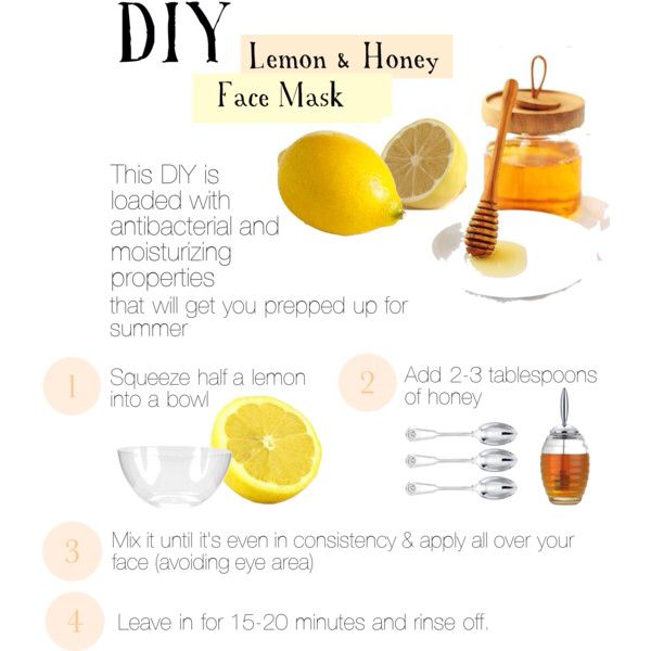Clarifying mask beauty remedies 3 pinterest masking and diy lemon and honey face mask diy skin diy ideas do it yourself diy beaty diy spa treatment easy diy facial mask face mask skincare solutioingenieria Choice Image