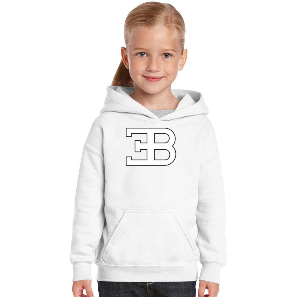 377653f78 Bugatti Logo Kids Hoodie Beyonce Kids, Trump Kids, Heart For Kids, Quotes  For