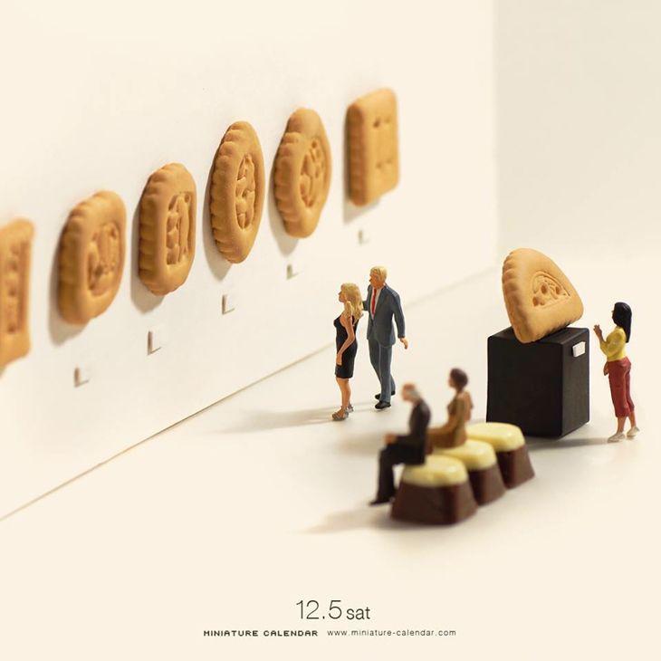 Miniature Calendar.Risultati Immagini Per Www Miniature Calendar Com Pictures
