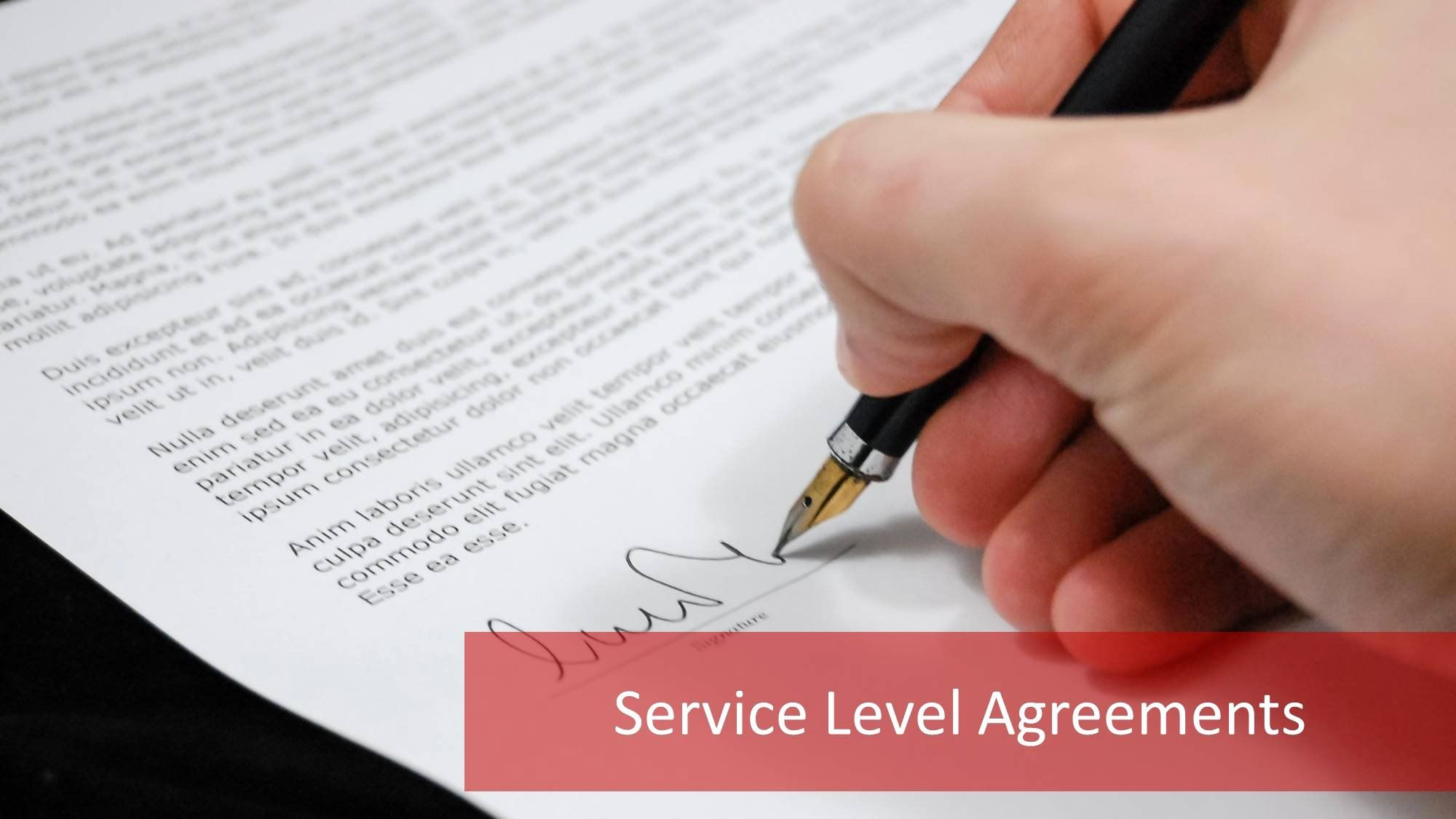 Bank Vendor Risk Assessment Template In 2020 Service Level