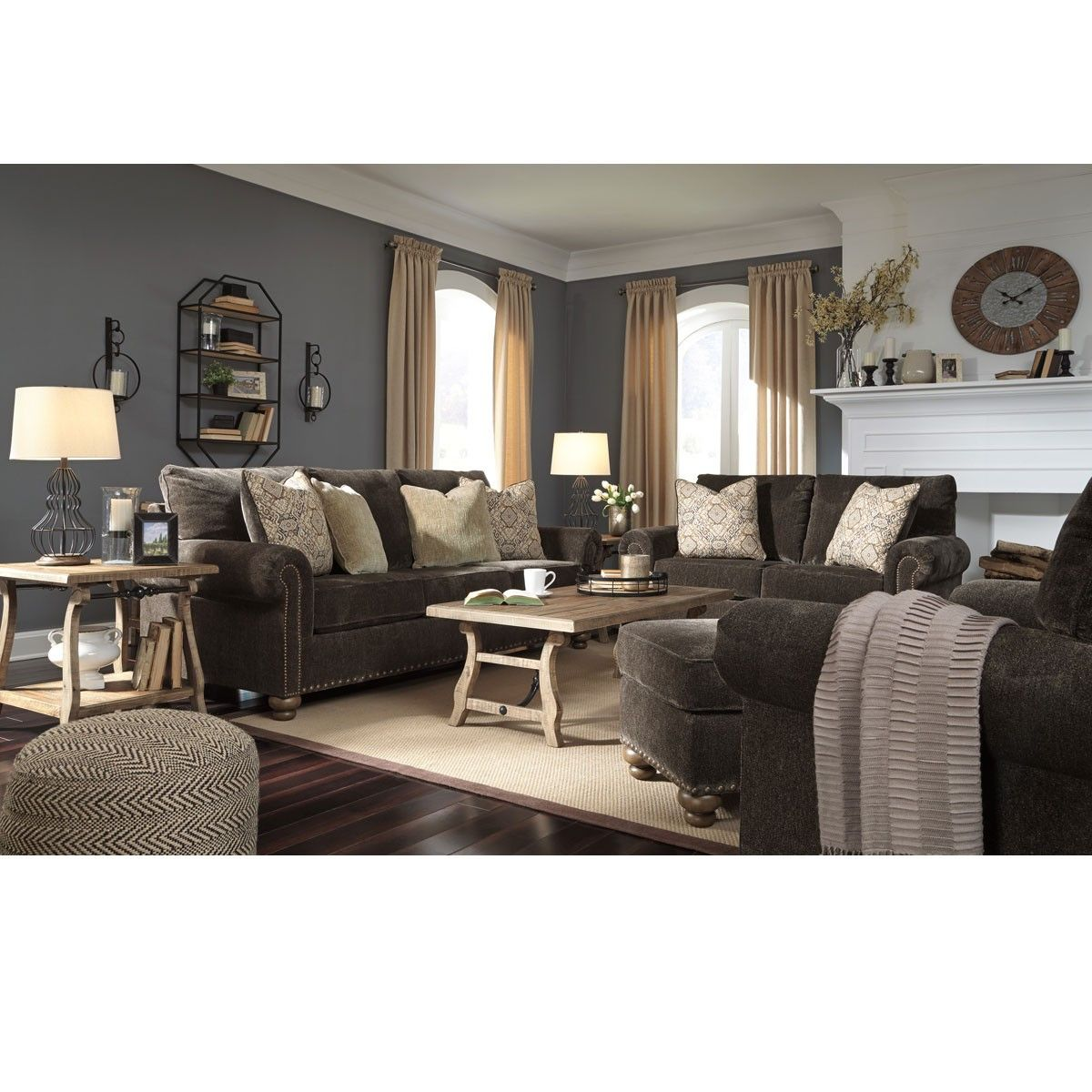 10 Awesome Ways How To Build Cook Brothers Living Room Sets In 2021 Living Room Sets Contemporary Fabric Sofa 3 Piece Living Room Set
