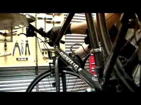 Vérification hebdomadaire du vélo | Expertise MEC