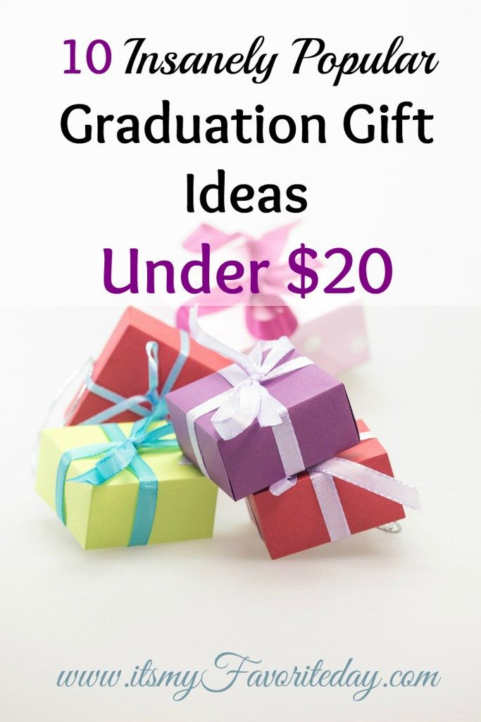 12 Insanely Popular Graduation Gift Ideas That Won T Break Your