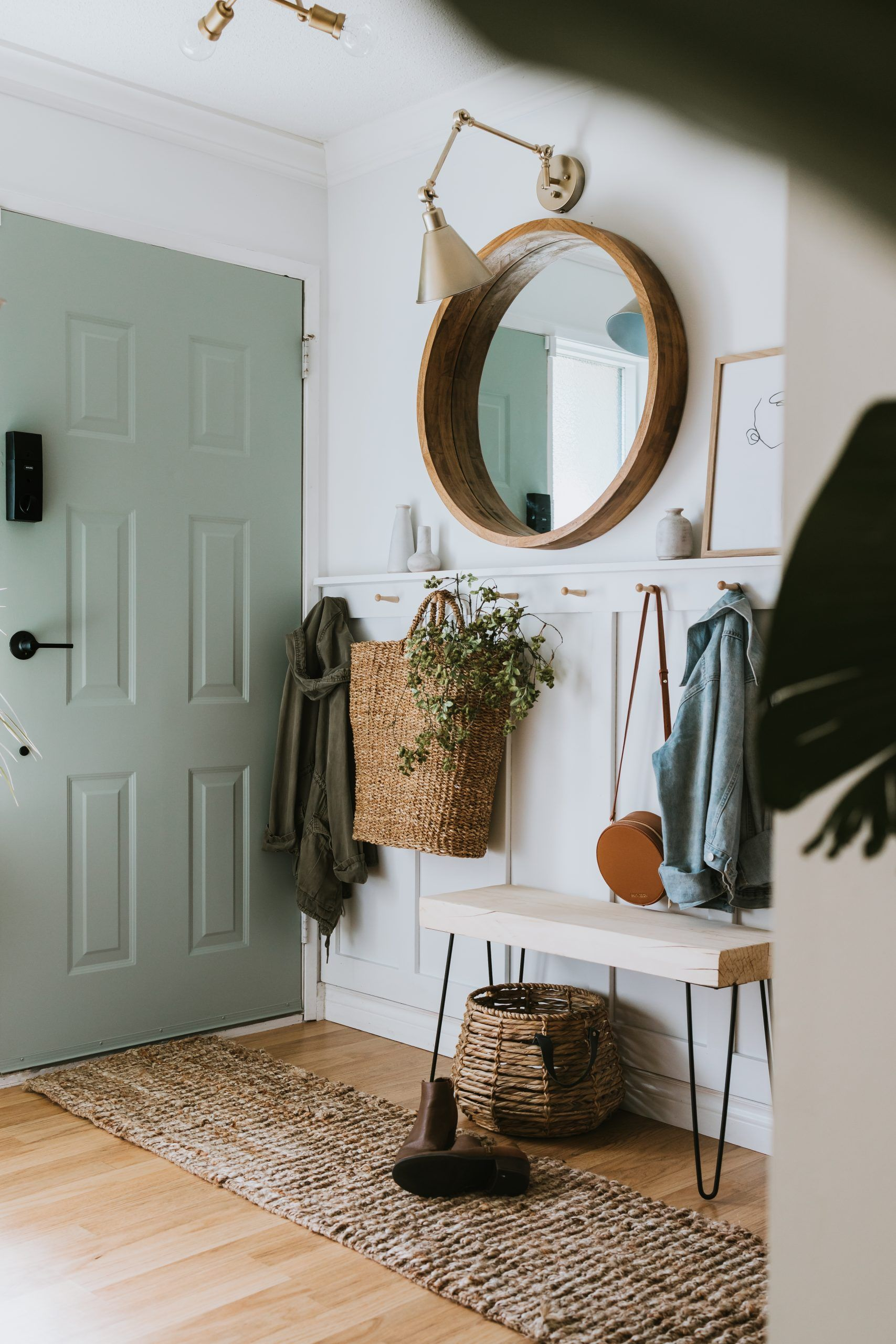 Super Cheap Closet Doors - DIY - Jessica Sara Morris
