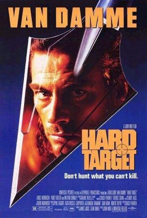 Hard Target (1993) - MovieMeter.nl