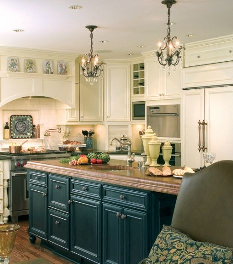 Maple (With images) | Solid wood kitchen cabinets, Wood ...