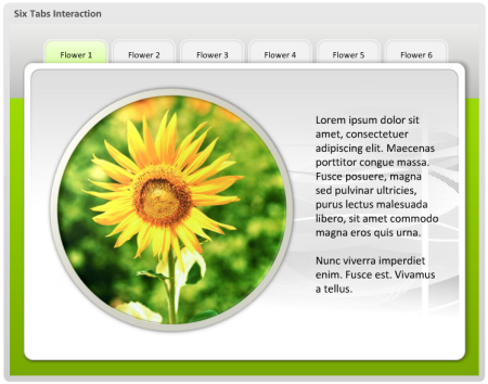 Articulate rapid e learning blog example of a tabs interaction articulate rapid e learning blog example of a tabs interaction and free powerpoint template for online training e learning storyline templates toneelgroepblik Images