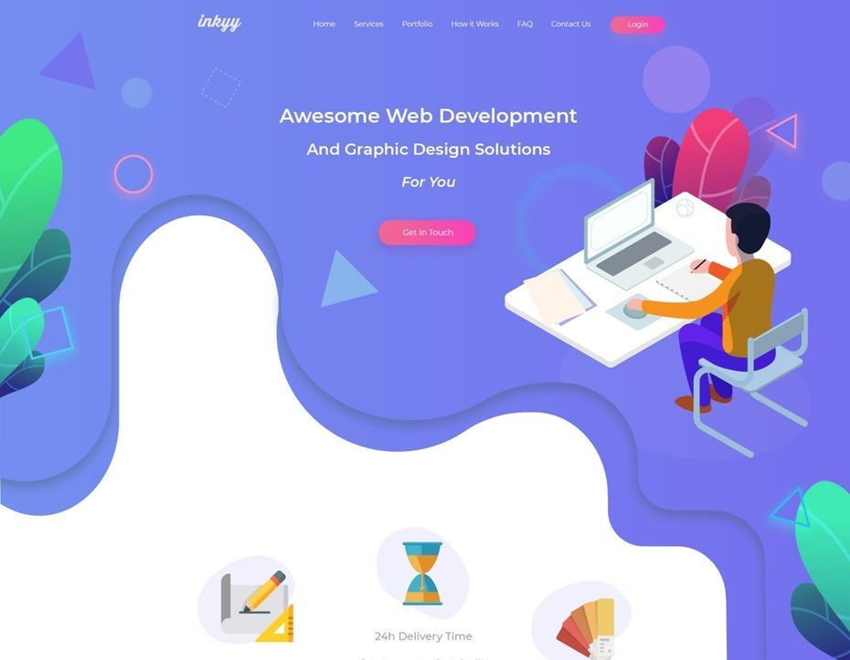 10 Innovative Web Design Trends For 2019 In 2020 Web Design Trends Web Design Web Layout Design
