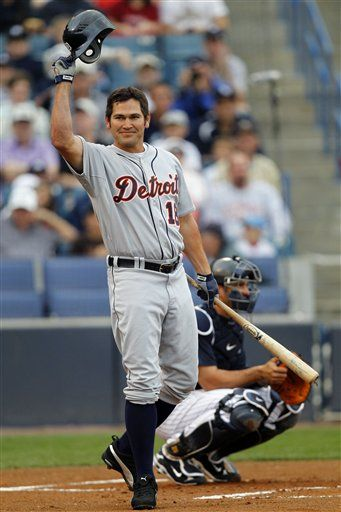 Johnny Damon Ny Yankees Centerfielder Mlb Allstar Without Chiropractic I Wouldn T Be Able To Play Consistently Throughout Ny Yankees Johnny Chiropractic