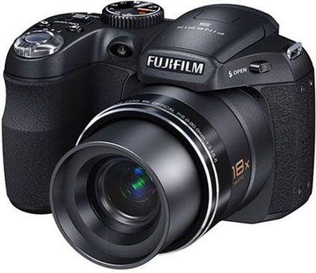 Fuji Finepix S1730 Fujifilm Finepix Finepix Best Digital Camera