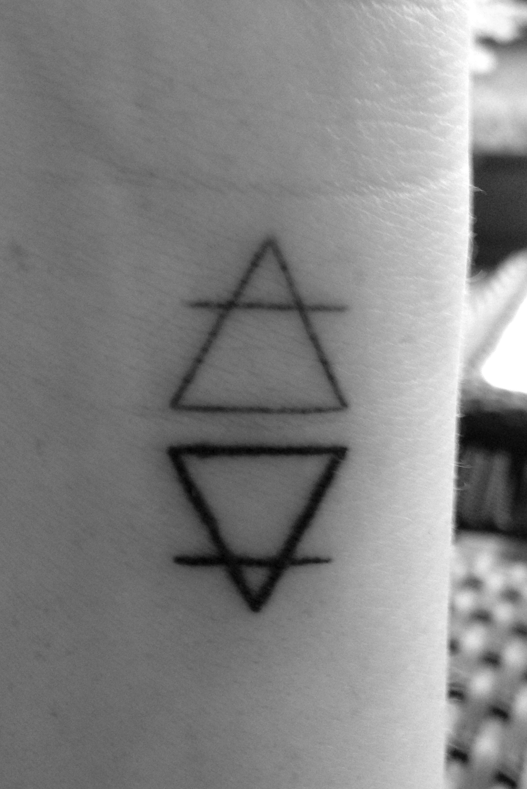d98e43d4d Pin by Tattoo Ideas on <<SYMBOL TATTOOS>> | Tattoos, Symbolic ...
