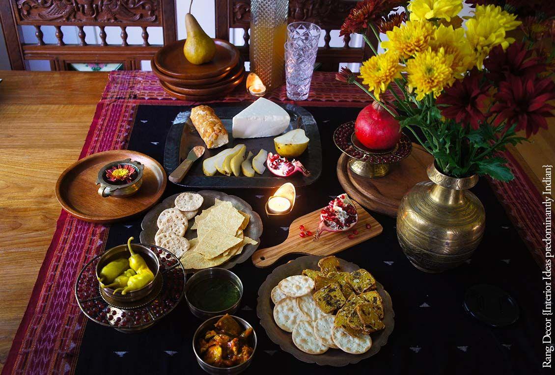 Rang-Decor {Interior Ideas predominantly Indian} | My Decor Style ...