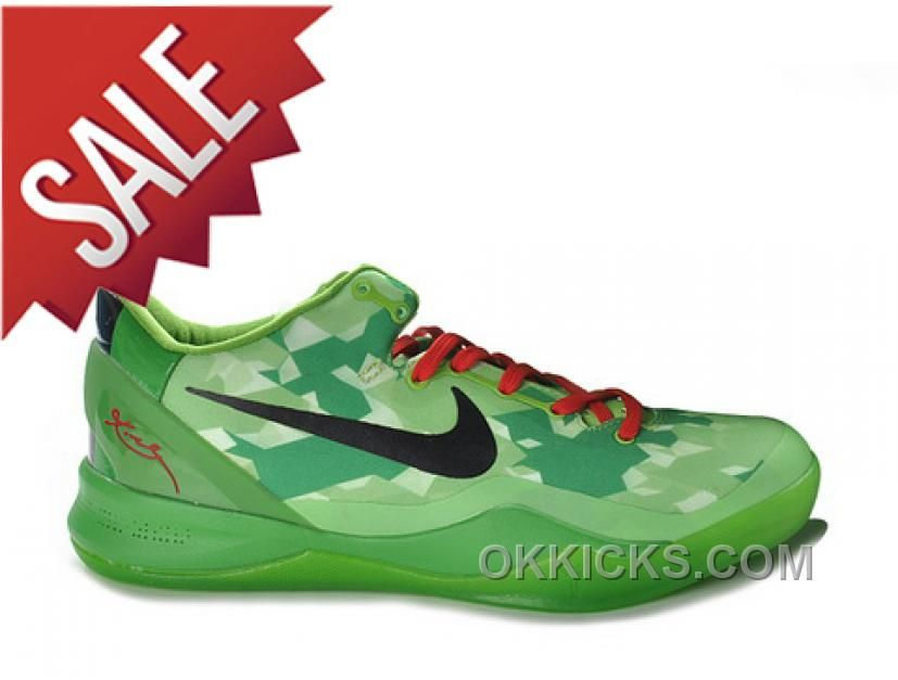 differently c58ae f94dc nike zoom kobe 8 grinch