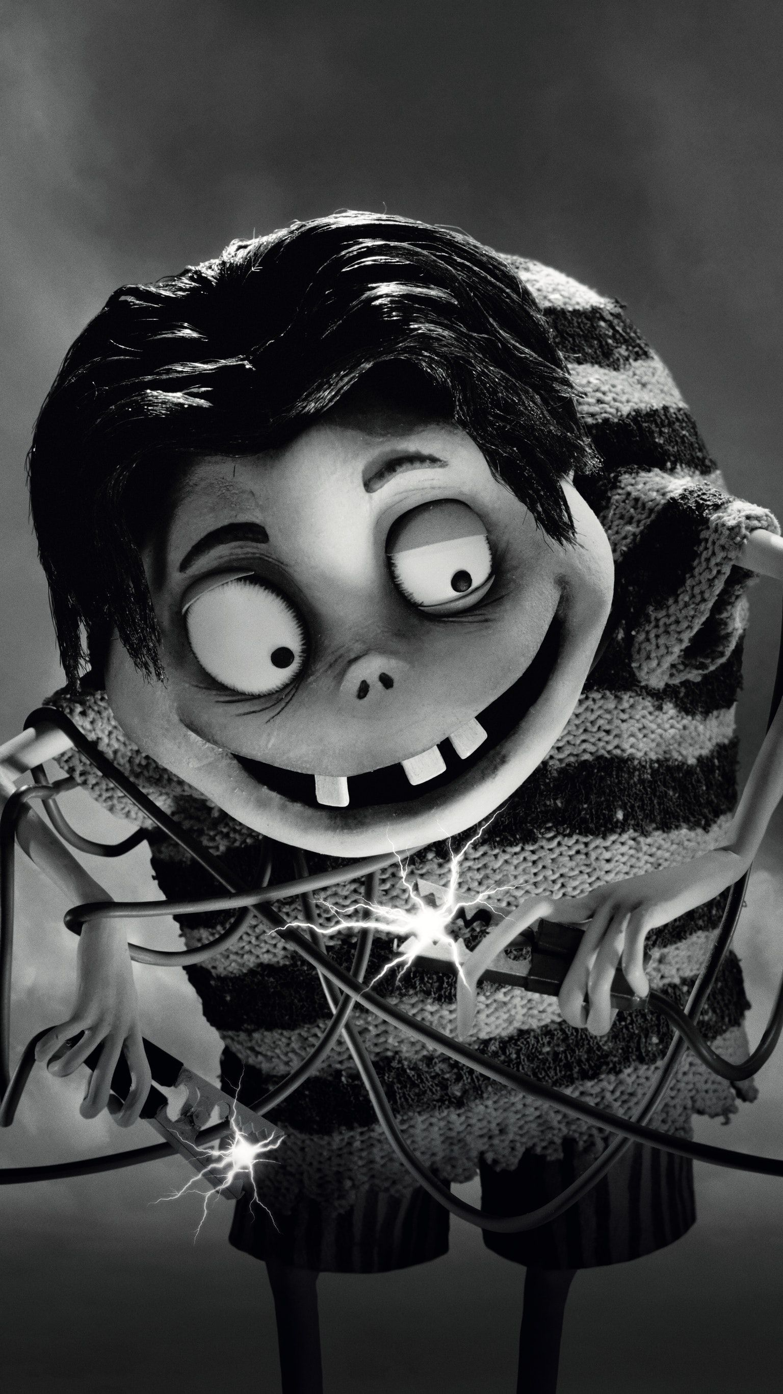 Frankenweenie 2012 Phone Wallpaper Moviemania Full Movies Online Free Streaming Movies Free Full Movies Online