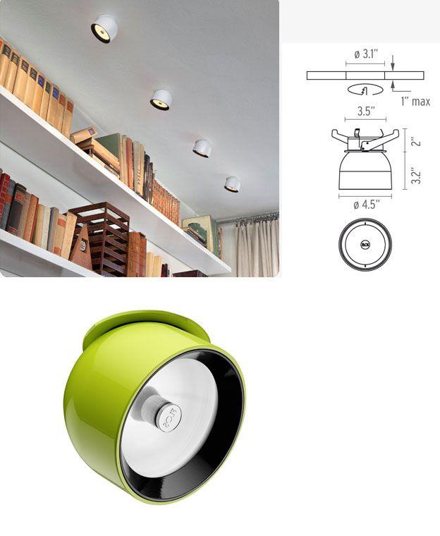 flos wan spot light kid 39 s room pinterest lights front entrances and. Black Bedroom Furniture Sets. Home Design Ideas