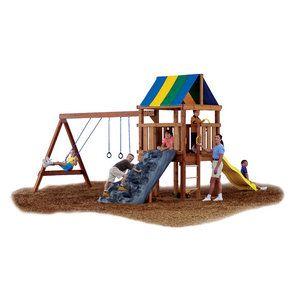 657789421fb Swing-n-Slide Wrangler Custom DIY Hardware Kit Swing Set