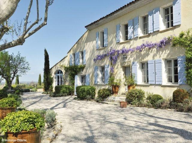 les plus belles deco maison de charme laissez vous tenter par cette maison dhtes du vaucluse