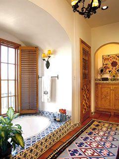 Keramicheskaya Plitka Dom Proektirovanie Doma Doma V Ispanskom Stile