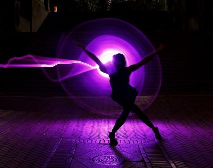 Purple Aura Meaning Lovetoknow Purple Aura Purple Meaning Aura