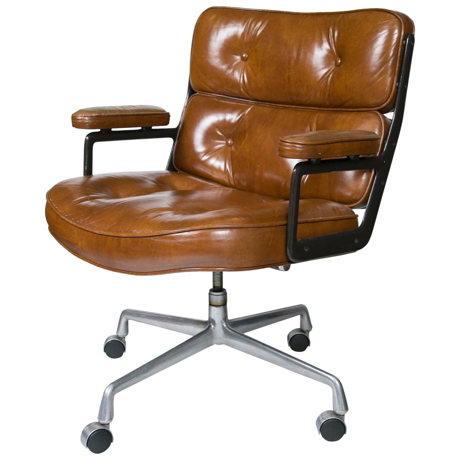 Eames Chair Herman Miller Ebay Eames Executive Chair By Herman Miller At 1stdibs Herman Miller