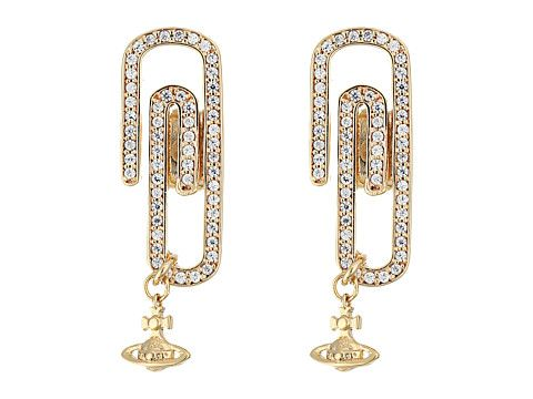 Vivienne Westwood Doreen Small Earrings