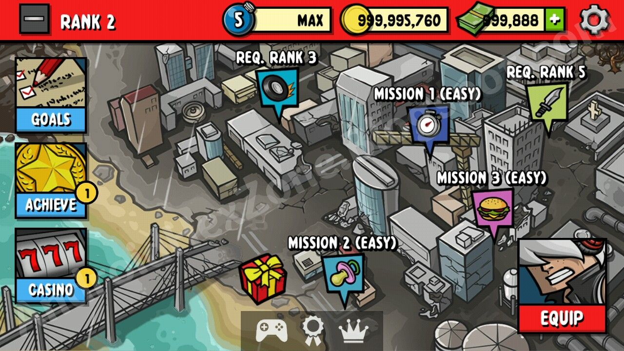 Apk Download Zombie Age 3 Hack Get 999 9999 Cash Coins And