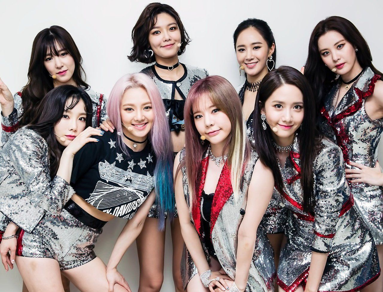 Snsd From Sbs Inkigayo
