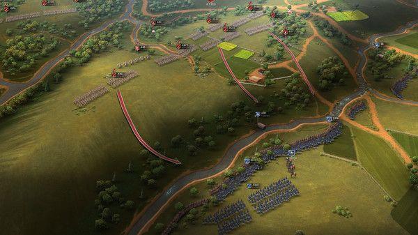 Ultimate General Civil War Torrent Indir Civil War Torrent War