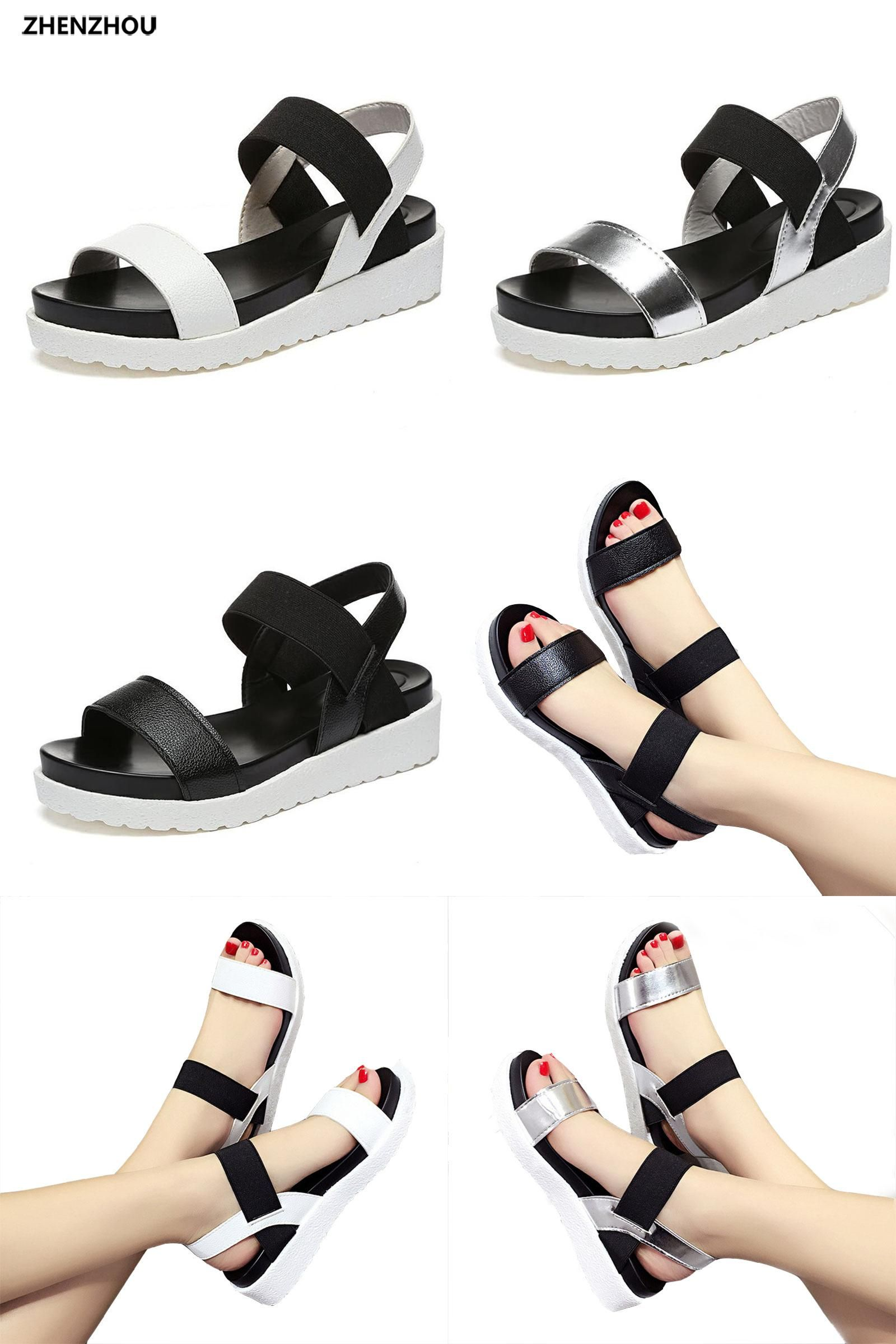 06026409d8be69  Visit to Buy  NEW Hot Selling sandals women Summer shoes woman 2016 peep-