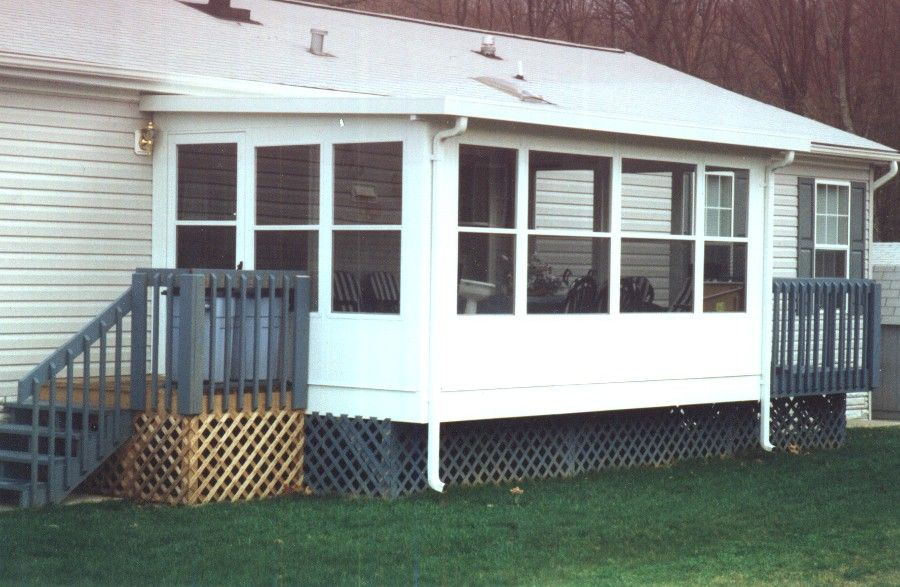 Silver Top Awnings Screen Rooms Patio Enclosures Carports And Vinyl Fencing