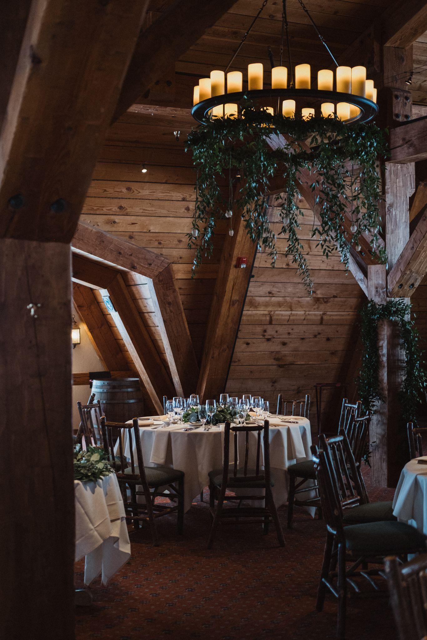 Gorrono Ranch Winter Wedding in Telluride, Colorado