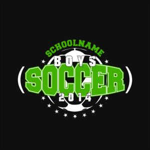 Soccer T-shirt design idea | Past Sample Artwork | Pinterest ...