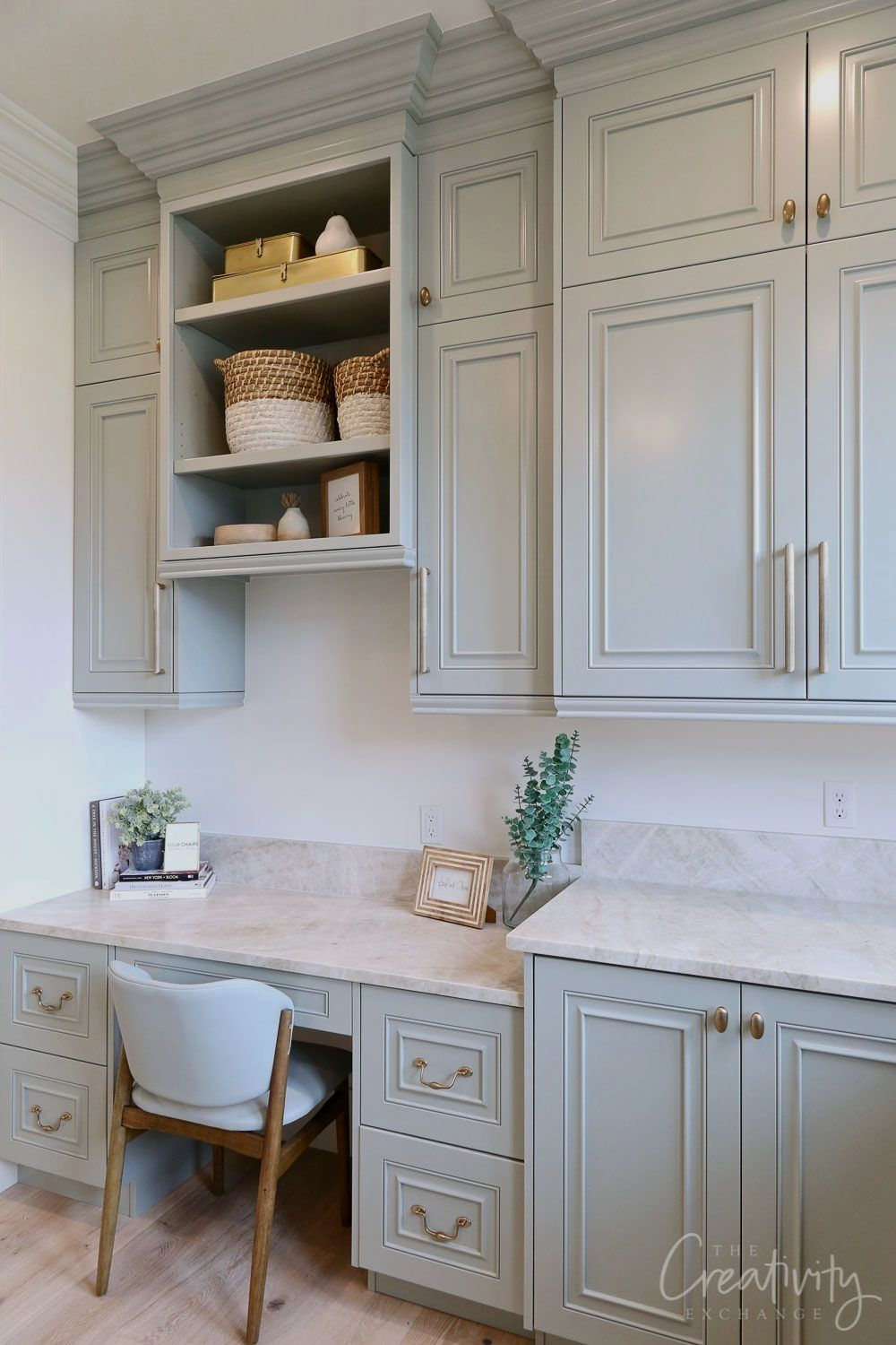 45 Lovely Kitchen Design Suggestions in 2020